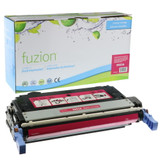Fuzion - HP Colour Q5953A Toner - Magenta Remanufactured