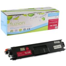 Fuzion Brother TN336M Toner Magenta Compatible