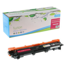 Fuzion Brother TN225M Cartridge Magenta High Yield Compatible