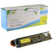 Fuzion Brother TN315Y Toner Yellow Compatible
