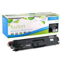 Fuzion Brother TN339BK HY Toner Black Compatible