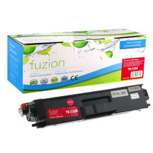 Fuzion Brother TN339M HY Toner Magenta Compatible