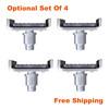 Stratus Asymmetric & Symmetric Convertible Clear Floor Direct Drive 10,000 lbs Capacity Single (1) Point Manual Release Lift SAE-C10C