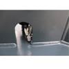 Stratus Asymmetric & Symmetric Convertible Clear Floor Direct Drive 10,000 lbs Capacity Single (1) Point Manual Release Lift SAE-C10P