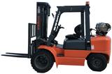Stratus 6,600 lbs Capacity Fork Lift Dual Fuel Propane & Gasoline