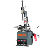 Stratus SAE-T26G2 Electric/Pneumatic Wheel Clamp Tire Changer With Bead Blaster