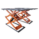 Stratus Commercial Grade On-Ground or In-Ground Mount Low Profile Full Rise Scissor Lift SAE-UT8000