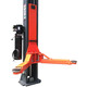 Stratus Overhead Clear Floor Direct Drive 14,000 lbs Capacity Single (1) Point Manual Release Lift SAE-C14X