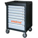 Stratus Heavy Duty Mobile 32 in W 7-Drawer Tool Chest SAE-TL732