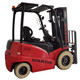 Stratus 5500 lbs Capacity Lithium Battery Electric Fork Lift