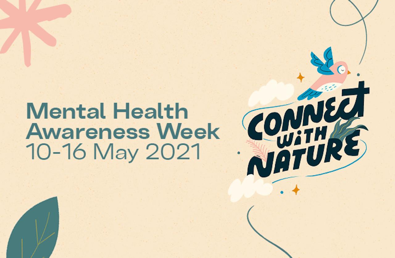 ROMBi celebrates Mental Health Awareness Week
