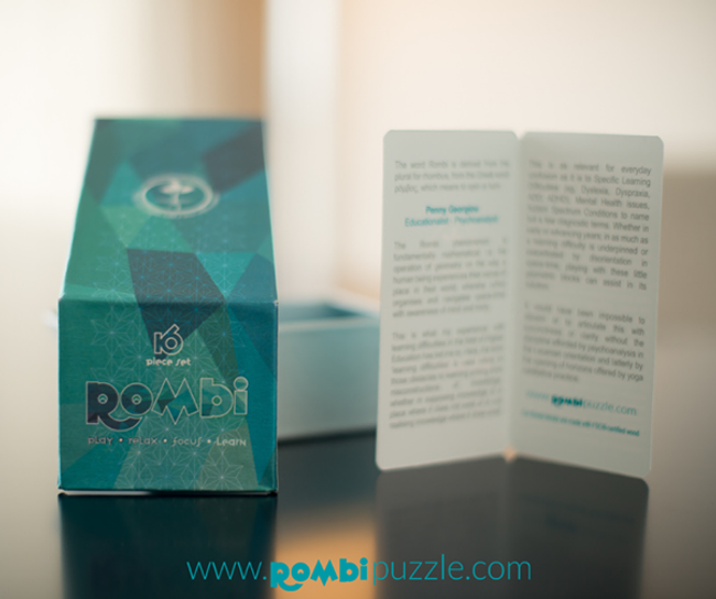 Why SENcos are investing in ROMBi