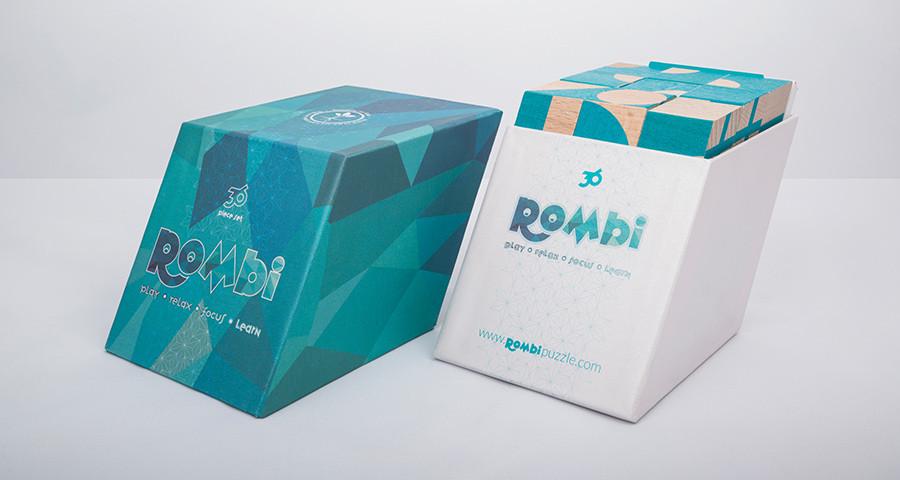 Rombi 36