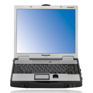 Panasonic Toughbook CF-74