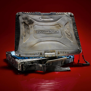 Panasonic Toughbook CF-19 - Custom - Core Duo