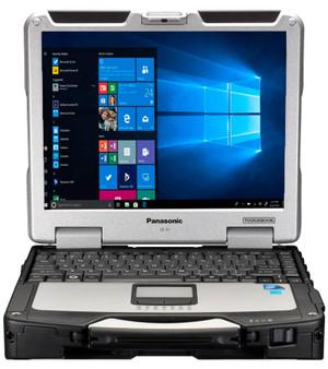 Panasonic Toughbook CF-31 - CF-318M718VM