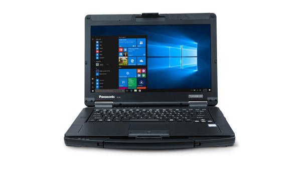 Panasonic Toughbook FZ-55 - FZ-55A0601VM