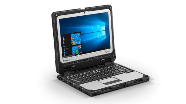 Panasonic Toughbook CF-33 - CF-33RZ002VM (mk2)