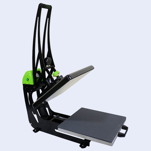 """16"""" X 20"""" Auto Release Pull Out Heat Press 550 Series Presses"""