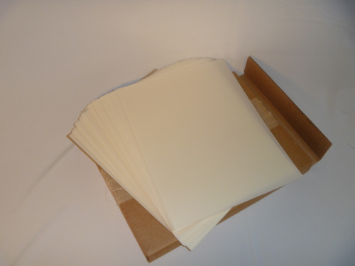 "INK JET FILM, 8-1/2 X 14"", BOX OF 100 770 Series Film and Pre-Press"