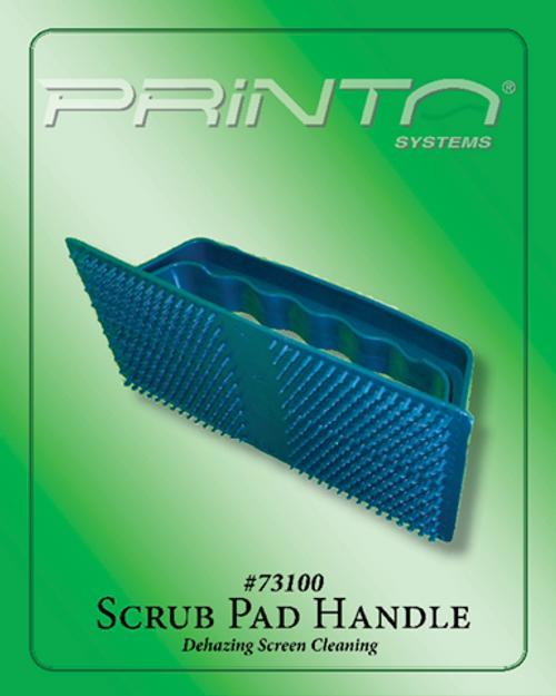 SCRUB PAD HANDLE 770 Series Miscellaneous Parts