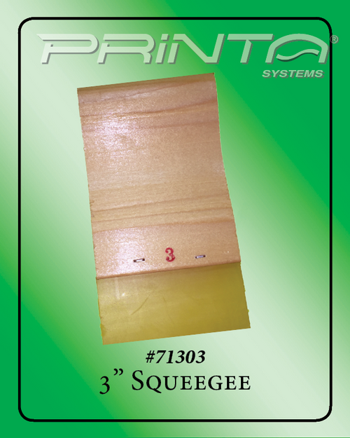 """3"""" SQUEEGEE 770 Series Squeegees"""