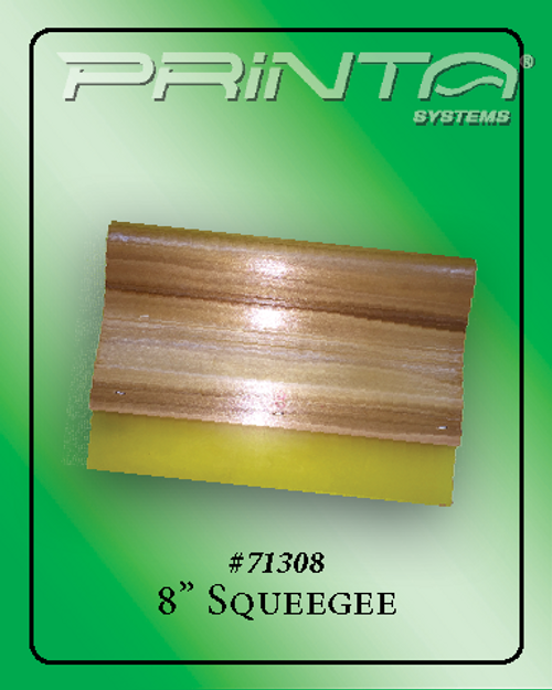 """8"""" SQUEEGEE 770 Series Squeegees"""