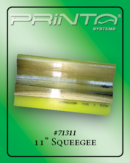 """11"""" SQUEEGEE 770 Series Squeegees"""