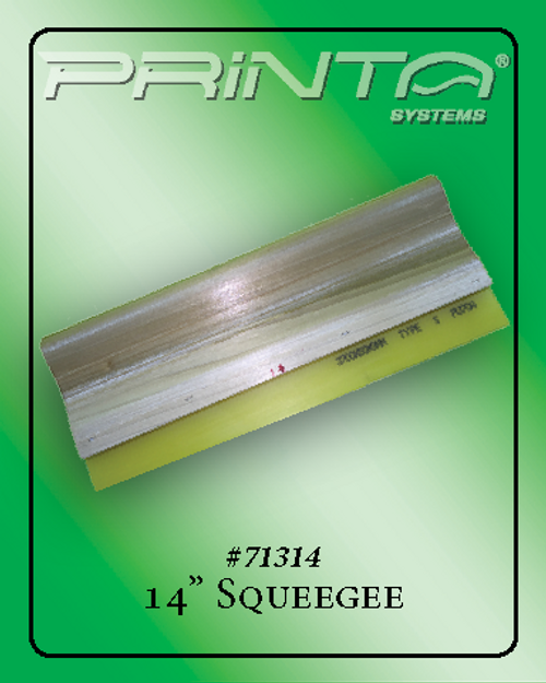 """14"""" SQUEEGEE 770 Series Squeegees"""