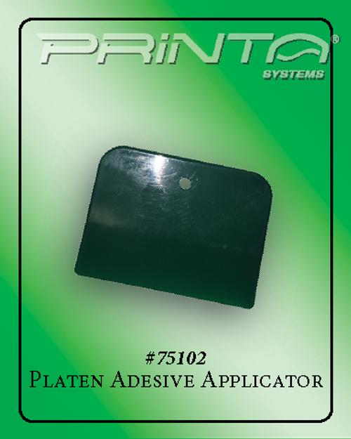 PLATEN ADHESIVE APPLICATOR 770 Series Tape & Adhesives