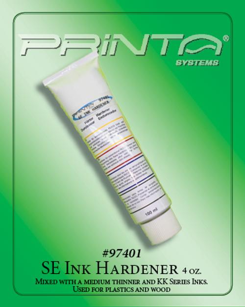 SE, STANDARD INK HARDENER, 4 OZ TUBE 990 Series Additives