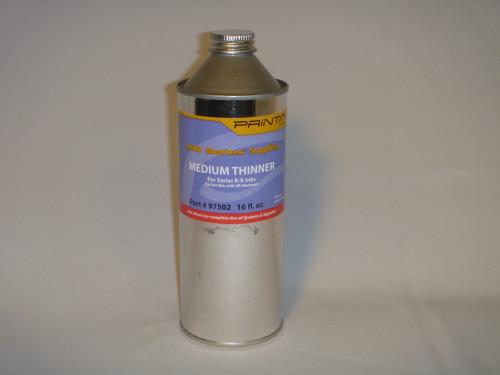 MEDIUM THINNER 990 Series Additives