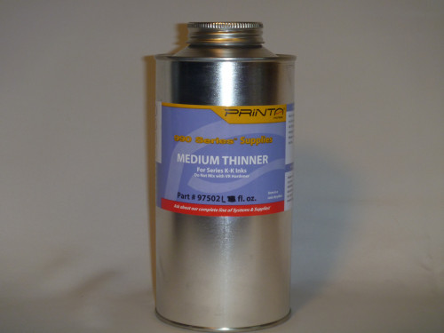 MEDIUM THINNER 990 Series Additives