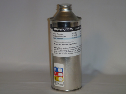FAST THINNER 990 Series Additives