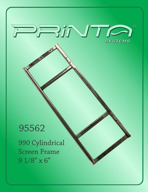 "9 1/8"" X 6"" SCREEN FRAME 990 Series Screens"