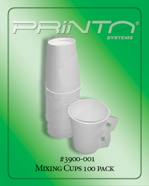 MIXING CUPS 990 Series Supplies