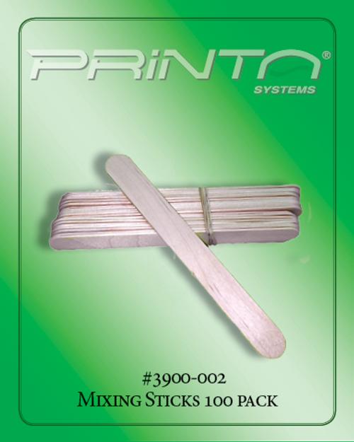 MIXING STICKS 990 Series Supplies