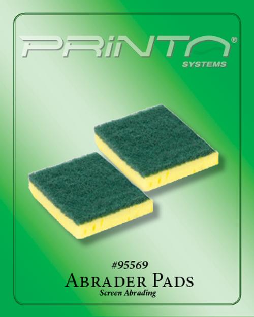 ABRADER PAD 990 Series Supplies