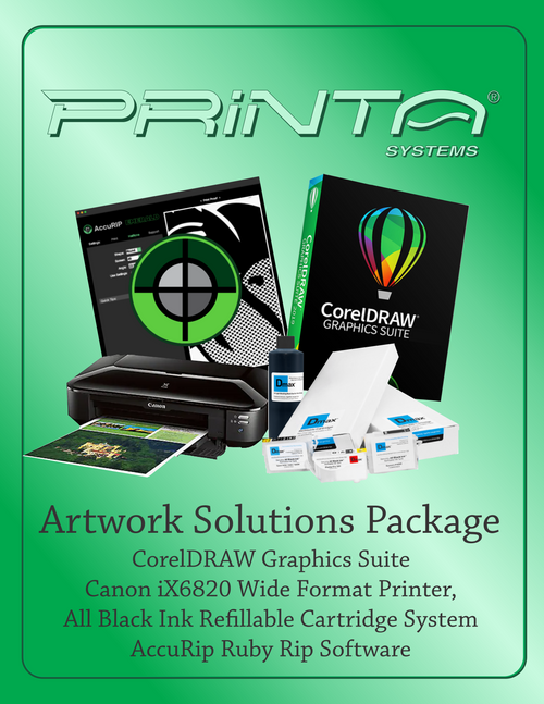 Art Solution Package