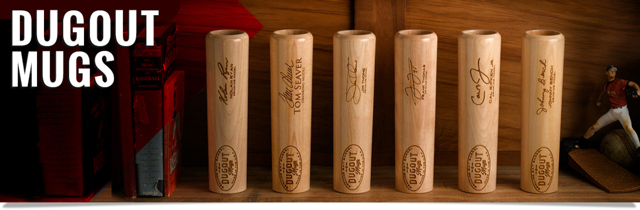 Class of 2020 Collectible Bats