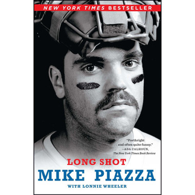 Long Shot: Mike Piazza