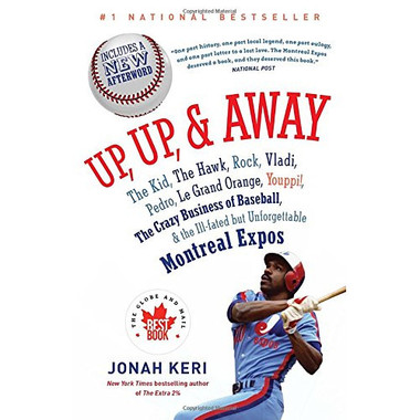 Up, Up, and Away: The Kid, the Hawk, Rock, Vladi, Pedro, le Grand Orange, Youppi!