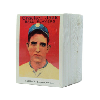 1915 Cracker Jack Reprint 176 Card Set