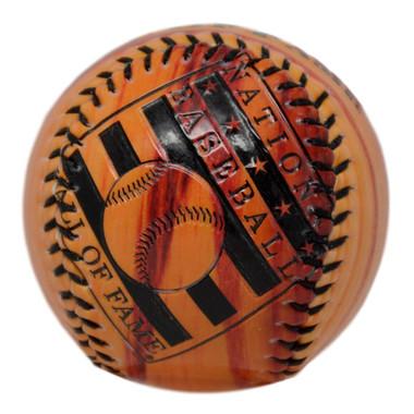 Baseball Hall of Fame Big Stick Baseball