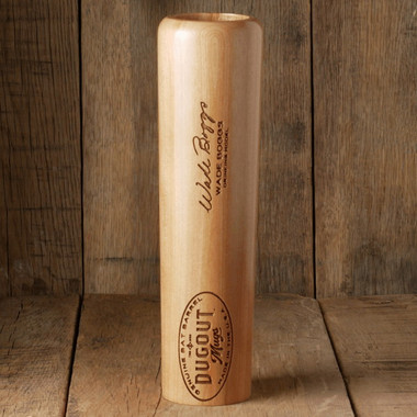 Wade Boggs Hall of Fame Dugout Mug Bat Mug
