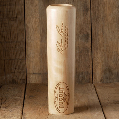 Nolan Ryan Hall of Fame Dugout Mug Bat Mug