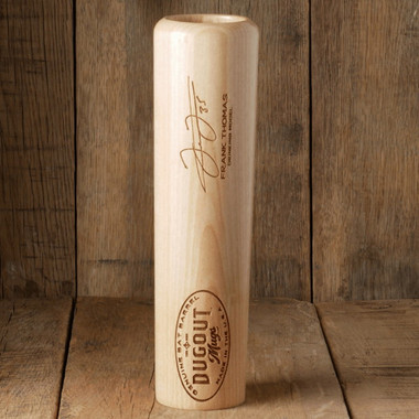 Frank Thomas Hall of Fame Dugout Mug Bat Mug
