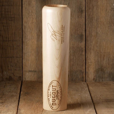 Mike Piazza Hall of Fame Dugout Mug Bat Mug