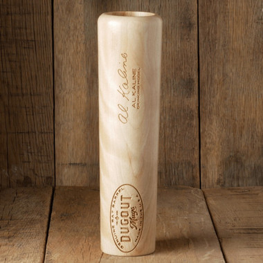 Al Kaline Hall of Fame Dugout Mug Bat Mug