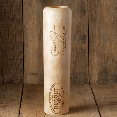 Cal Ripken Jr. Hall of Fame Dugout Mug Bat Mug